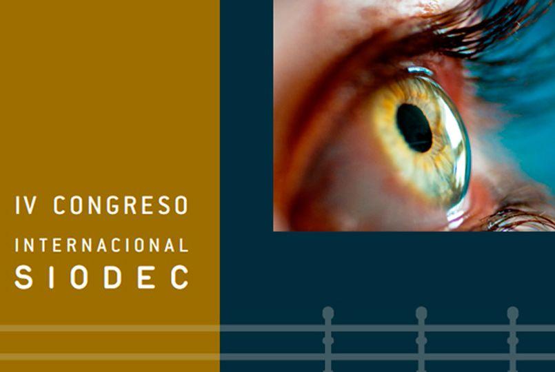Educavisión: CongresoSiodec2015