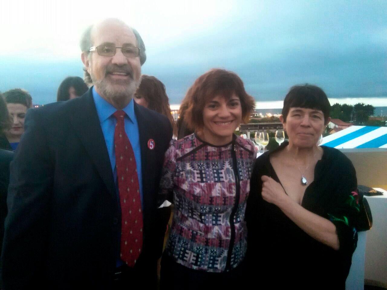 Educavisión: Congreso Siodec 2015